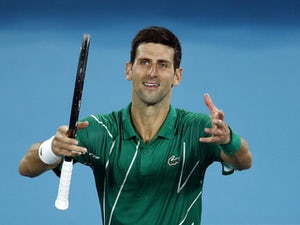 Novak Djokovic challenges LeBron James to basketball match - Saturday's sporting social