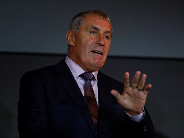 Peter Shilton reveals struggle with gambling addiction