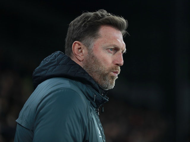 Ralph Hasenhuttl talks up FA Cup importance ahead of Tottenham tie
