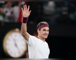 Roger Federer beats Cristiano Ronaldo, Lionel Messi to top of sport's rich list