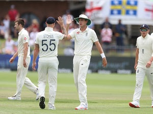 England win third Test to take 2-1 series lead over South Africa
