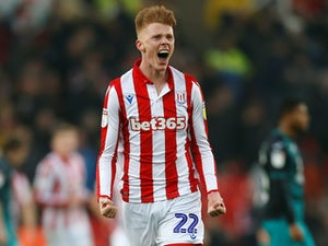 Stoke put five past Hull in crunch relegation battle