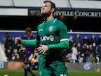 Result: Morgan Fox, Sam Winnall fire Wednesday into FA Cup fifth round