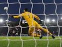 Sofiane Boufal equalises for Southampton on January 25, 2020