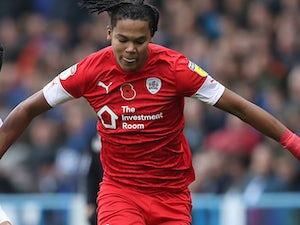 Hearts sign Barnsley defender Toby Sibbick on loan