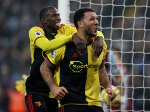Ezri Konsa: 'Troy Deeney celebrations inspired Aston Villa comeback'