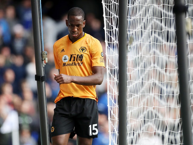 Team News Wolves Welcome Willy Boly Back For West Brom Clash Sports Mole