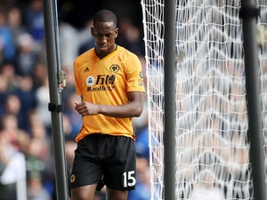 Team News: Willy Boly back available as Wolves welcome leaders Liverpool