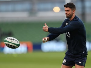 Adam Hastings set to replace Danny Cipriani for Gloucester