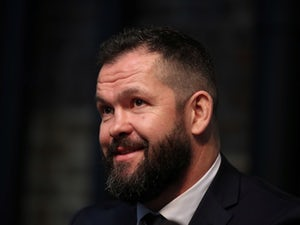 Andy Farrell has no grudges over England exit