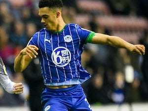 Fulham complete signing of Wigan left-back Antonee Robinson
