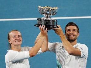 Jamie Murray denied historic eighth Grand Slam at Australian Open