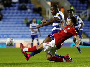 Jamie Paterson fires Bristol City to victory over Reading