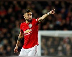 Ole Gunnar Solskjaer: 'Manchester United got a good deal for Bruno Fernandes'