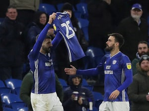 West Brom winless run goes on as Cardiff dent promotion hopes