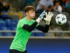 Celtic 'to tie Conor Hazard down to new deal'