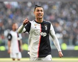Fonte tips Ronaldo for Real Madrid return