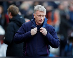 Moyes defends West Ham team selection against Manchester City