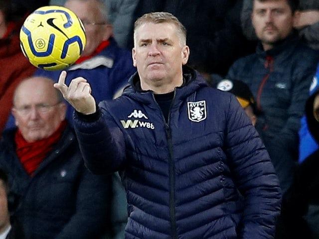 Preview: Leicester City vs. Aston Villa - prediction, team ...