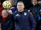 Aston Villa boss Smith fuming after latest loss