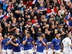 Result: France hold off Jonny May-inspired England fightback to win in Paris