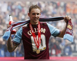 Jack Collison on West Ham's struggles, the club's best youngster and a rivalry brewing with Beckham