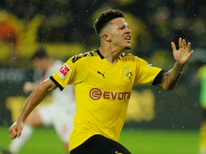 Man Utd 'yet to make official Jadon Sancho bid'