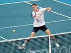 Briton Joe Salisbury gunning for Australian Open men's doubles title