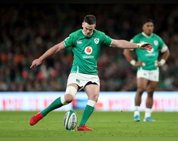 Johnny Sexton warns Ireland to be wary of England ahead of Six Nations clash