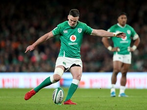 Andy Farrell: 'Johnny Sexton's appetite is as strong as ever'