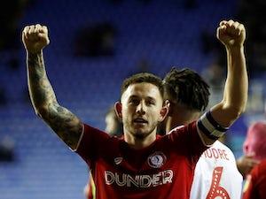 Burnley sign Bristol City captain Josh Brownhill