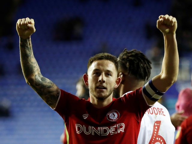 Burnley Sign Bristol City Captain Josh Brownhill Sports Mole
