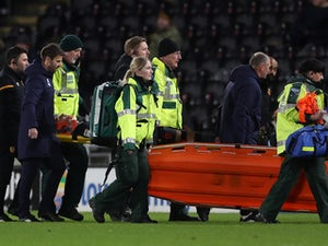 "Danny Cowley concerned about Kamil Grabara after ""really nasty"" injury at Hull"