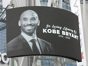 Tuesday's sporting social: England reflect on win, stars remember Kobe Bryant