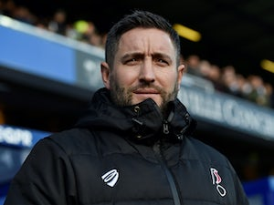 Lee Johnson: 'Nahki Wells the best finisher I have had at Bristol City'