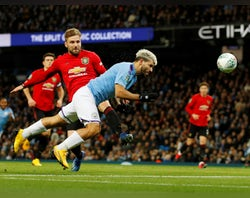 Atletico 'weigh up move to re-sign Sergio Aguero'