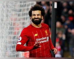 Jamie Carragher: 'Mohamed Salah not appreciated'