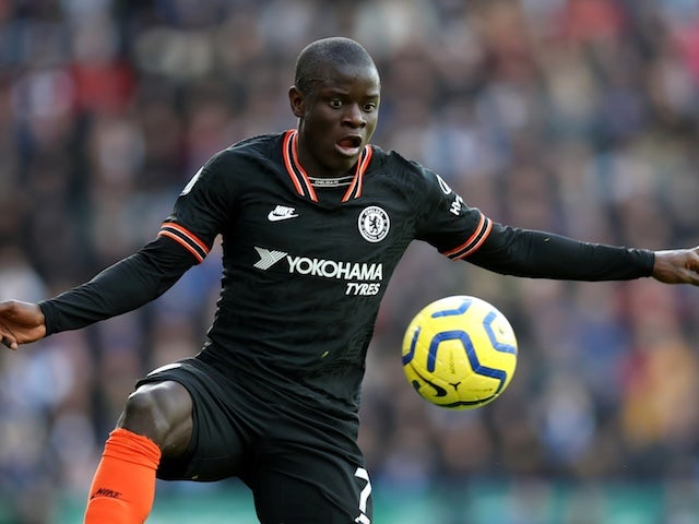 N'Golo Kante 'prepared to miss rest of season'