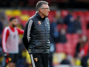Nigel Pearson reveals two more Watford players are in self-isolation