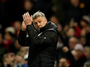 Ole Gunnar Solskjaer blames the ball for Manchester United draw in Brugge