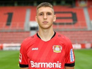 Sheffield United sign Greek defender Retsos