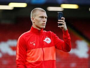 West Ham move for Salzburg defender Kristensen?