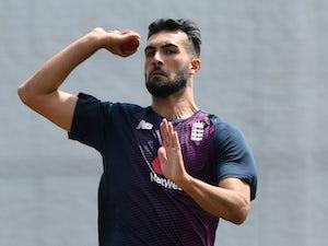 Cricket roundup: Saqib Mahmood helps Lancashire to long-awaited win