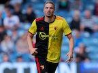 Sebastian Prodl released by Watford