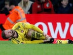 Arsenal team news: Injury, suspension list vs. Burnley