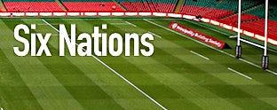 Six Nations AMP header