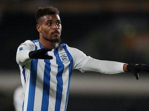 Huddersfield beat Hull to boost survival hopes