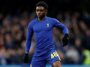 Brighton sign Chelsea teenager Tariq Lamptey on permanent deal