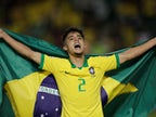 Manchester City 'beat Barcelona, Arsenal to Brazilian teenager'