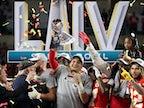 Result: Kansas City Chiefs stage fourth-quarter comeback to win Super Bowl LIV